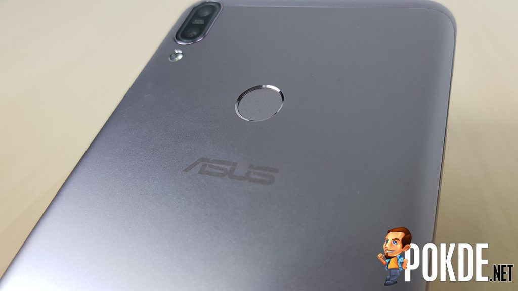 "ASUS ZenFone Max Pro M1 Review (ZB602KL) - A new way of saying ""That's What She Said!"" 42"