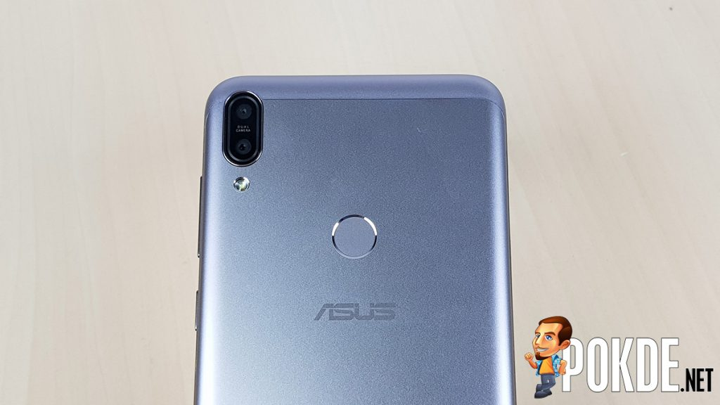 "ASUS ZenFone Max Pro M1 Review (ZB602KL) - A new way of saying ""That's What She Said!"" 44"