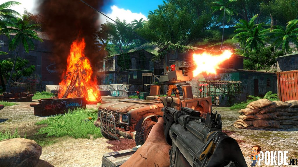 Far Cry 3 Classic Edition Out Now For Far Cry 5 Season Pass Holders 28