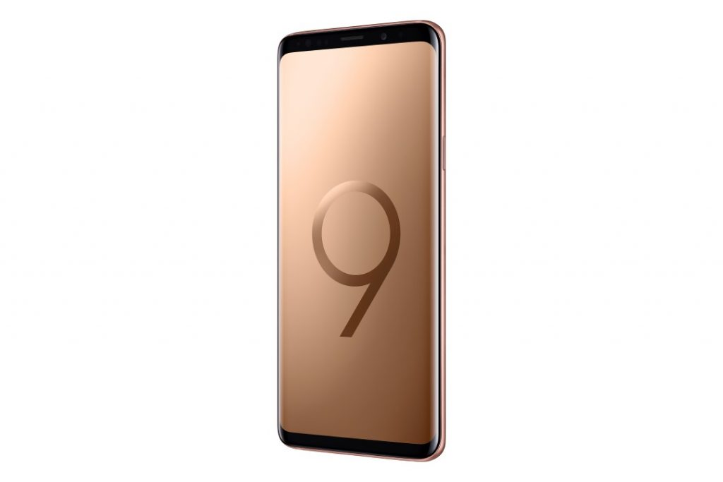 Samsung Releases New Colors For Galaxy S9 And S9+ - Samsung's First To Feature A Satin Gloss Finish 19