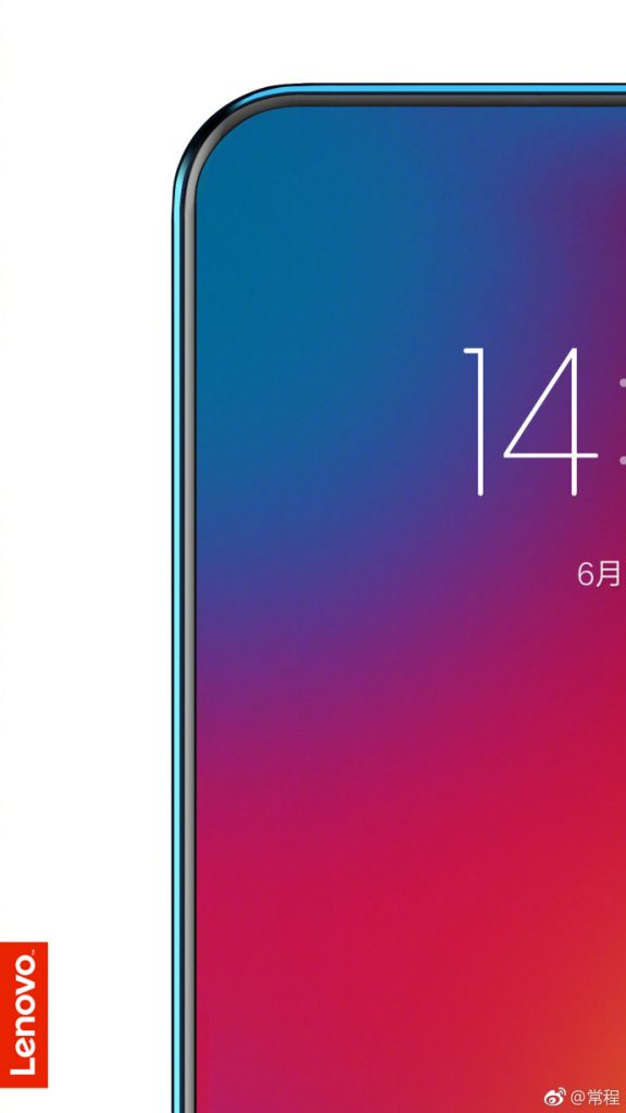 The first true bezel-less device to arrive soon? You would not expect this Chinese brand to make such a breakthrough! 23