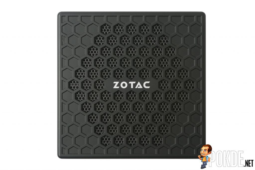 When size does matter, the ZOTAC ZBOX CI329 nano Mini PC is your friend 30