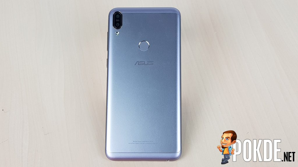 "ASUS ZenFone Max Pro M1 Review (ZB602KL) - A new way of saying ""That's What She Said!"" 23"