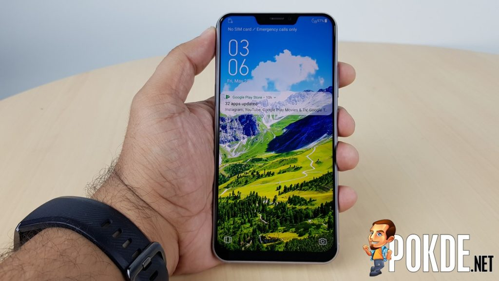 Zenfone 5 And Zenfone Max Pro M1 Official Launch - Best Value Smartphones Of The Year! 22