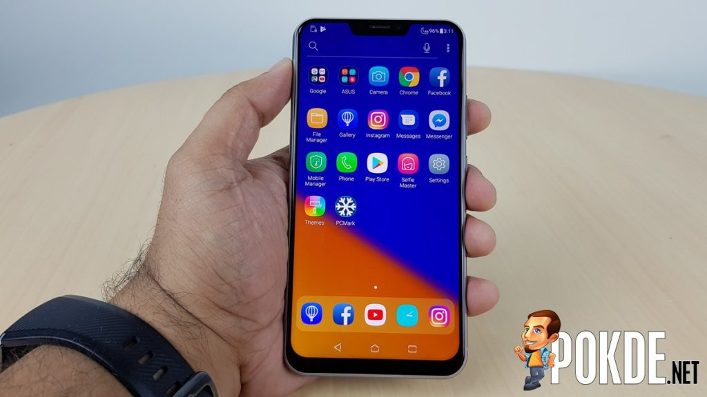 ASUS ZenFone 5 receives Android 9 Pie update 23
