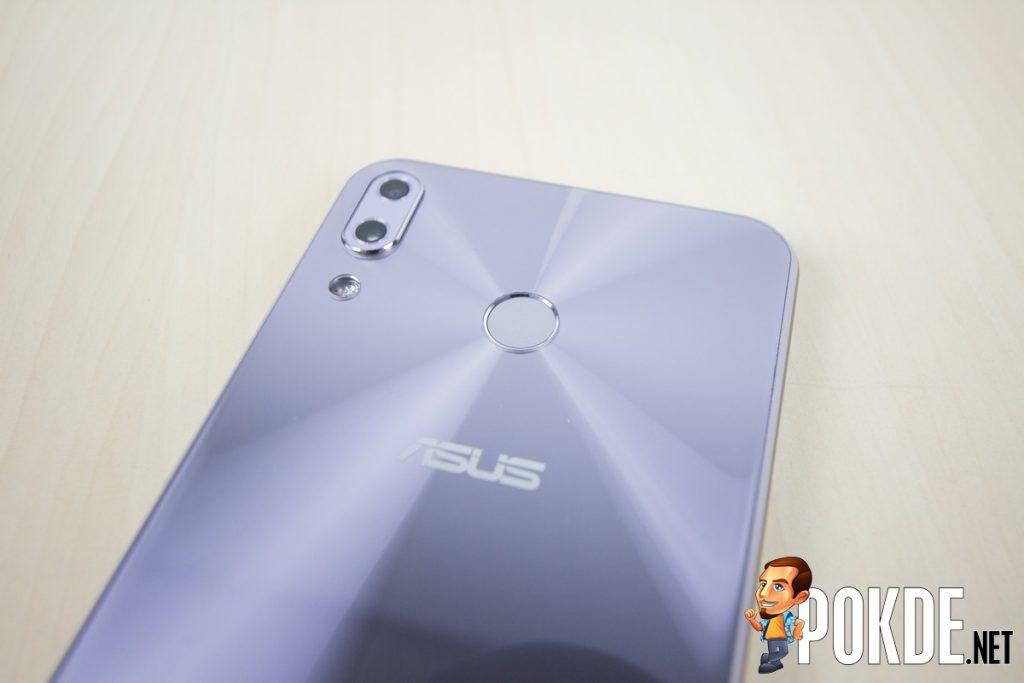 ASUS ZenFone 5 Review (ZE620KL) - Perfection defining Marvel 26