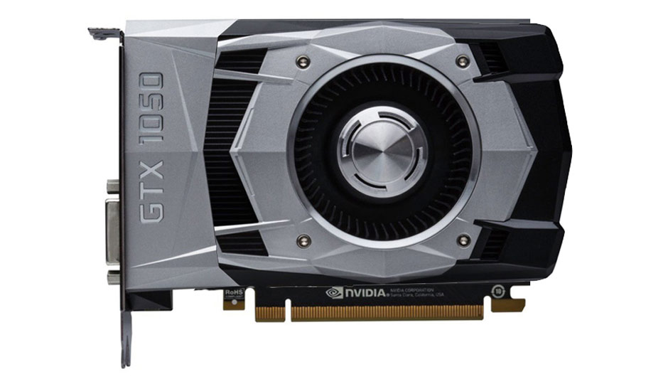 NVIDIA Unveils New GeForce GTX 1050 Variant