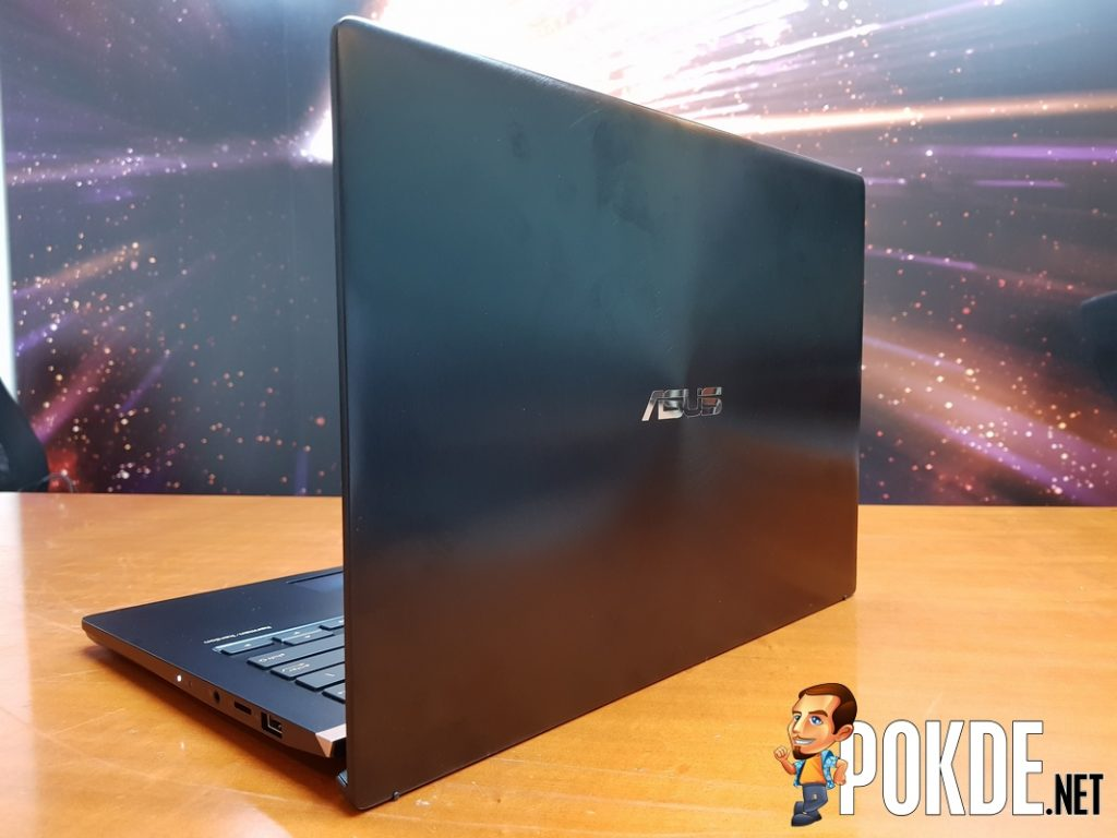 [Computex 2018] ASUS announces ZenBook Pro 15 (UX580) and ZenBook Pro 14 (UX480) - Ever seen a display on your touchpad? Look no further! 38