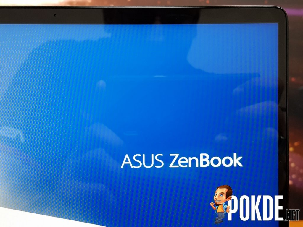 [Computex 2018] ASUS announces ZenBook Pro 15 (UX580) and ZenBook Pro 14 (UX480) - Ever seen a display on your touchpad? Look no further! 39