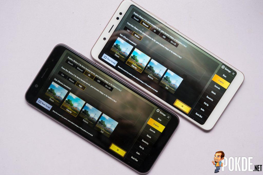 ASUS ZenFone Max Pro (M1) vs Xiaomi Redmi Note 5 — will the ZenFone Max Pro (M1) live up to its tagline? 32