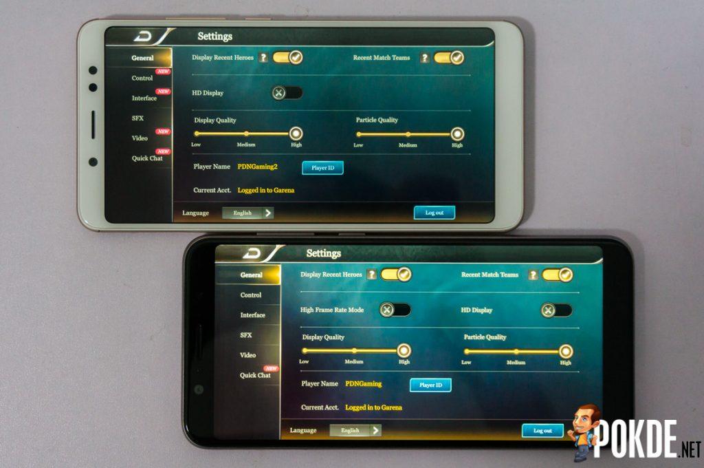 ASUS ZenFone Max Pro (M1) vs Xiaomi Redmi Note 5 — will the ZenFone Max Pro (M1) live up to its tagline? 33
