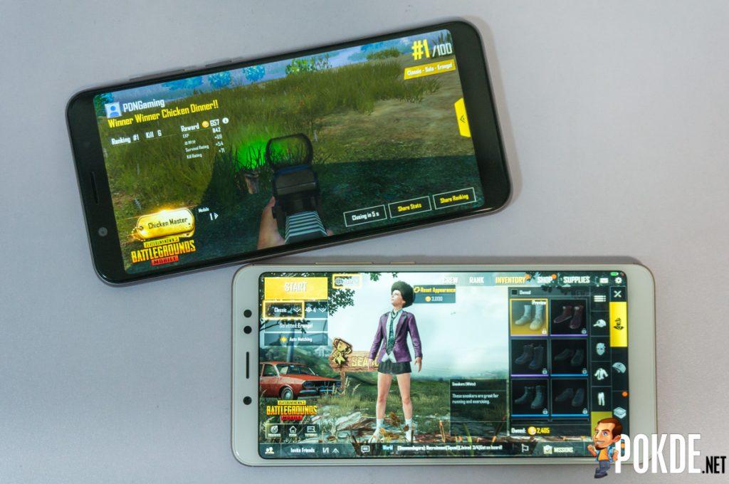 ASUS ZenFone Max Pro (M1) vs Xiaomi Redmi Note 5 — will the ZenFone Max Pro (M1) live up to its tagline? 36