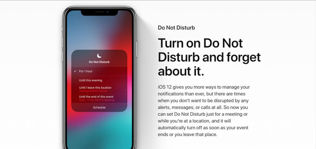 [WWDC 2018] Here's What Apple Brought To The Table - Basically iOS 12 Making The Spotlight 27