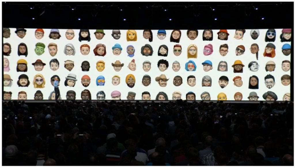 [WWDC 2018] Here's What Apple Brought To The Table - Basically iOS 12 Making The Spotlight 28