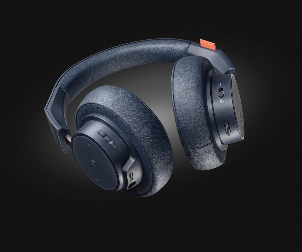 Plantronics BackBeat GO 605 Introduced — Get It At A Price Of Less Than RM500! 23