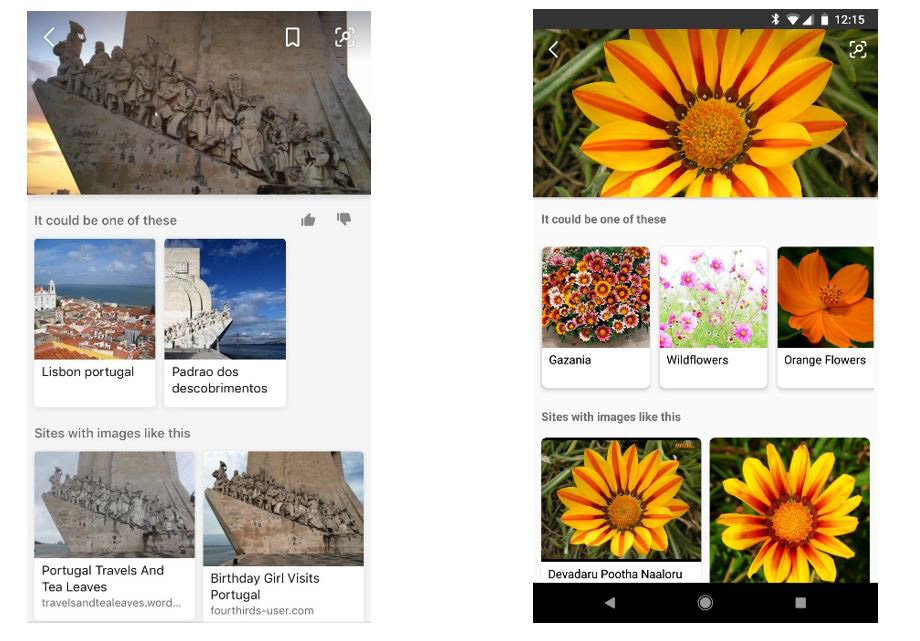 Bing adds Visual Search to its repertoire — Google Lens, but from Microsoft? 23