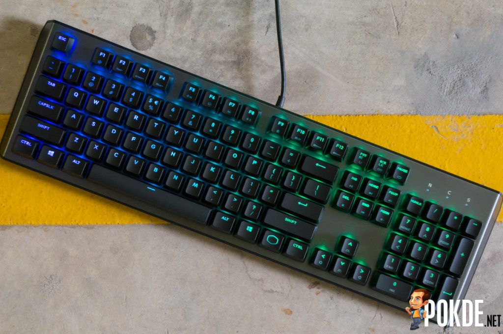 "What to look for in a gaming keyboard — does your ""gaming keyboard"" have all of these features? 29"