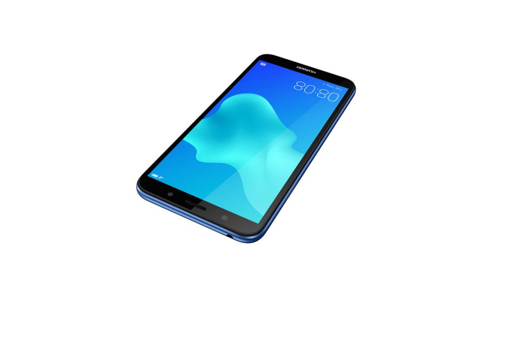 HUAWEI Adds New Addition To Y-Series — Introducing The HUAWEI Y5 Prime 2018 19