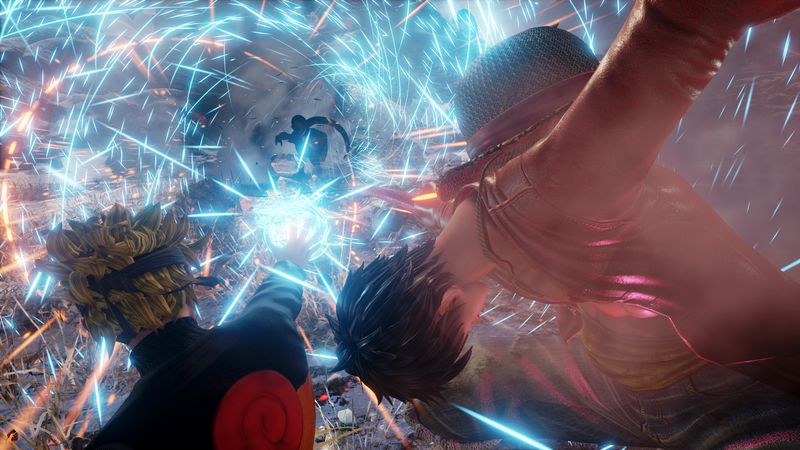 [E3 2018] Jump Force Set For 2019 Release — Pit Goku, Naruto, Luffy And More In A Battle Of Supremacy! 20