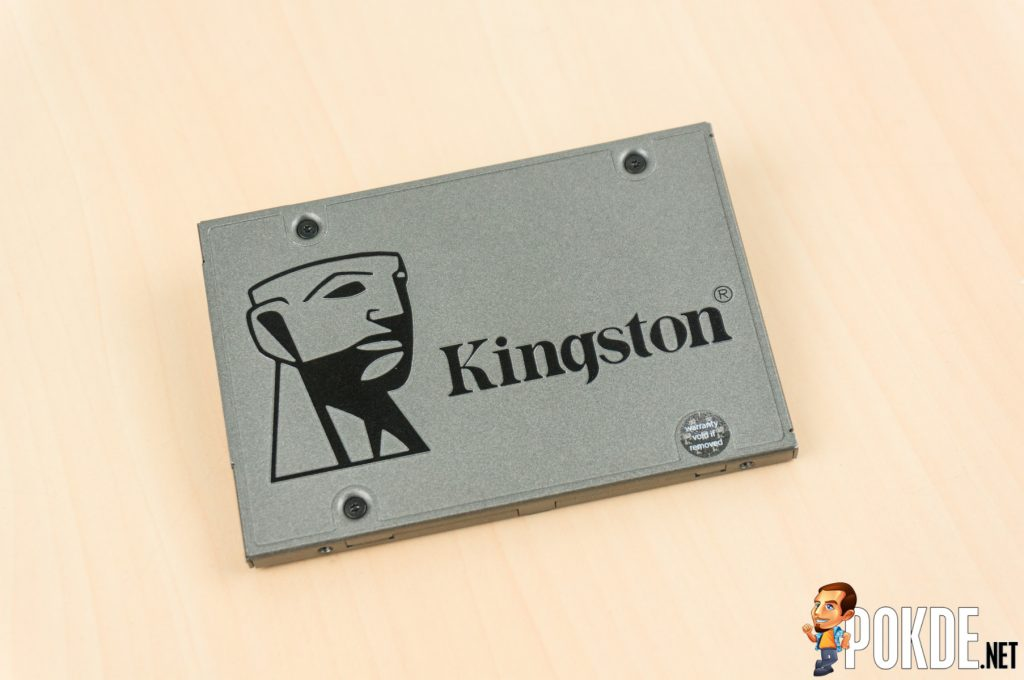 "Kingston UV500 960GB 2.5"" SSD review — 3D NAND without breaking the bank 27"