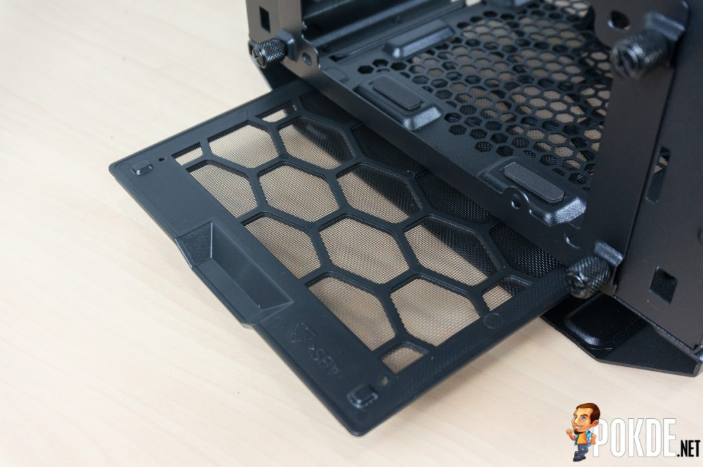 MasterCase MC500M by Cooler Master Review — keeping up with the times 38
