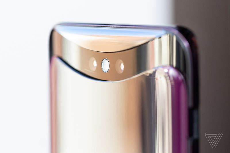[UPDATE 2: Availability] OPPO Find X officially revealed — a throwback to the days of slider phones, but have they overdone it? 23