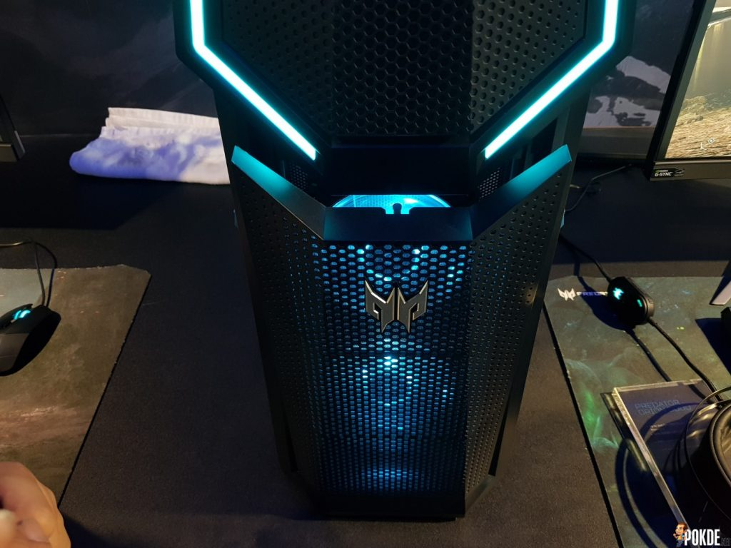 [Computex 2018] Acer Reveals New Desktops - Includes New Orion and Nitro Series Desktops 27