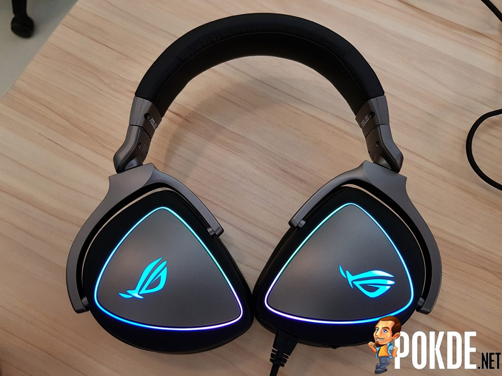 ASUS ROG Delta VS ROG Theta 7.1 - Which is the Superior Gaming Headset? 20