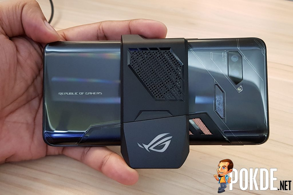 ROG Phone to go on pre-order this 13th October? There will also be massive discounts on other ASUS products! 22