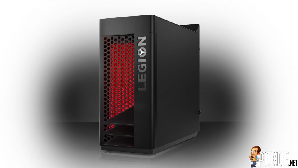 Lenovo Unveils A Legion of New Gaming Machines - Includes Legion laptops and PCs 33