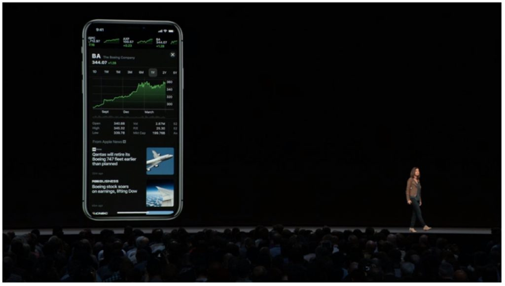 [WWDC 2018] Here's What Apple Brought To The Table - Basically iOS 12 Making The Spotlight 31