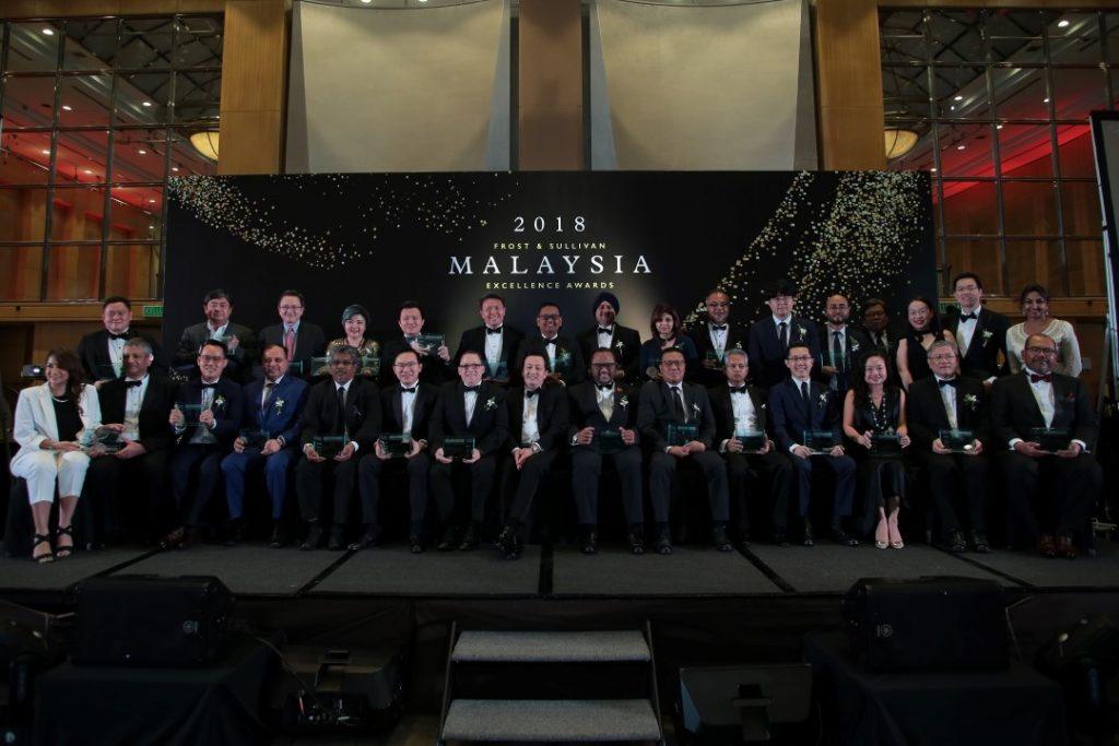 U Mobile Wins Big At Frost & Sullivan Malaysia Excellence Awards — Recognized as Malaysia's Mobile Data Service Provider Of The Year! 23
