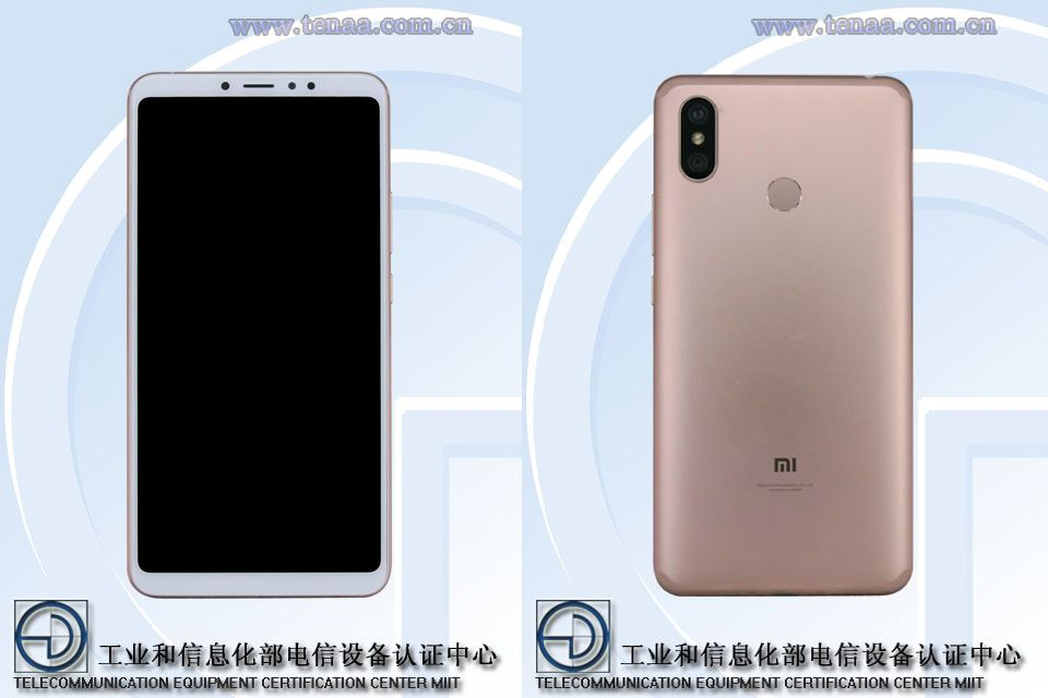 """[Leaked] Xiaomi Mi Max 3 Pro Appears Online — Comes With 6.9"""" Display With A Whopping 5,400mAh Battery 23"""