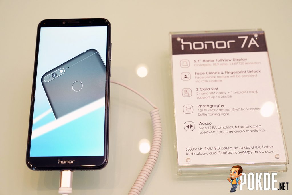 honor 7A Flash Sale Special — Get It At Just RM429 23