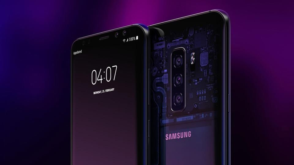 Samsung Galaxy S10+ will be priced at up to RM7023? 27