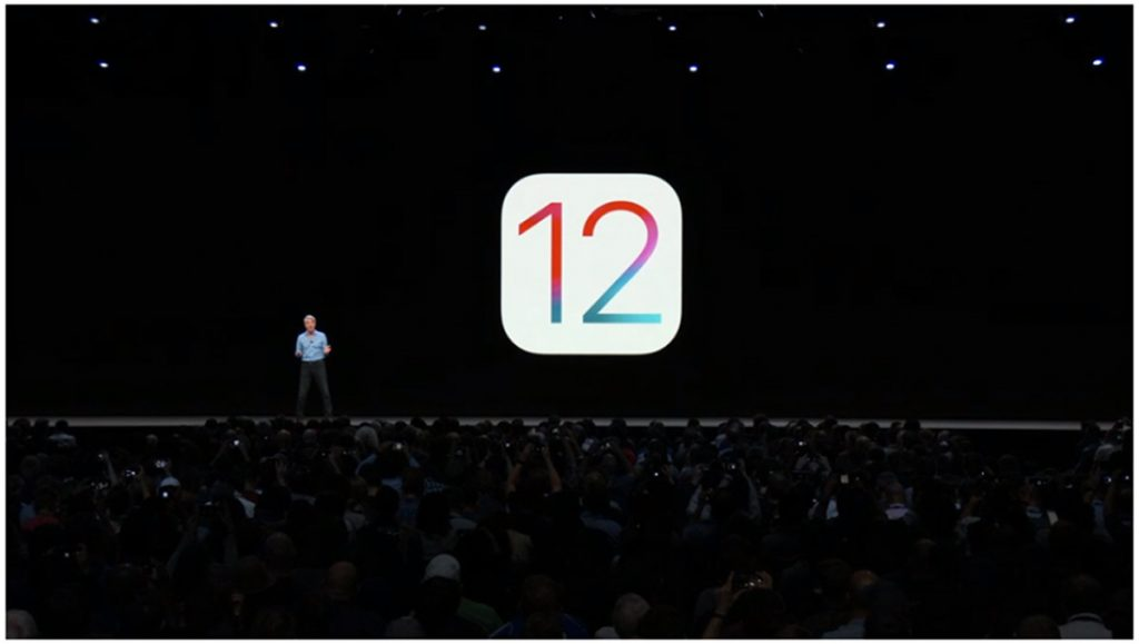 [WWDC 2018] Here's What Apple Brought To The Table - Basically iOS 12 Making The Spotlight 25