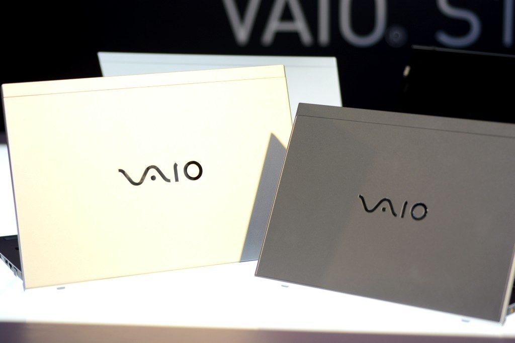 VAIO Set For Comeback In Asia — Introducing S11 And S13! 24