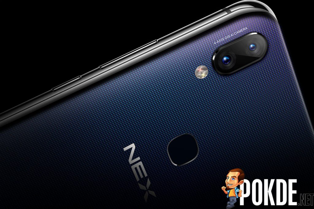 The Vivo NEX offers 91.24% screen to body ratio, yet has no notch and still comes with a headphone jack! 20