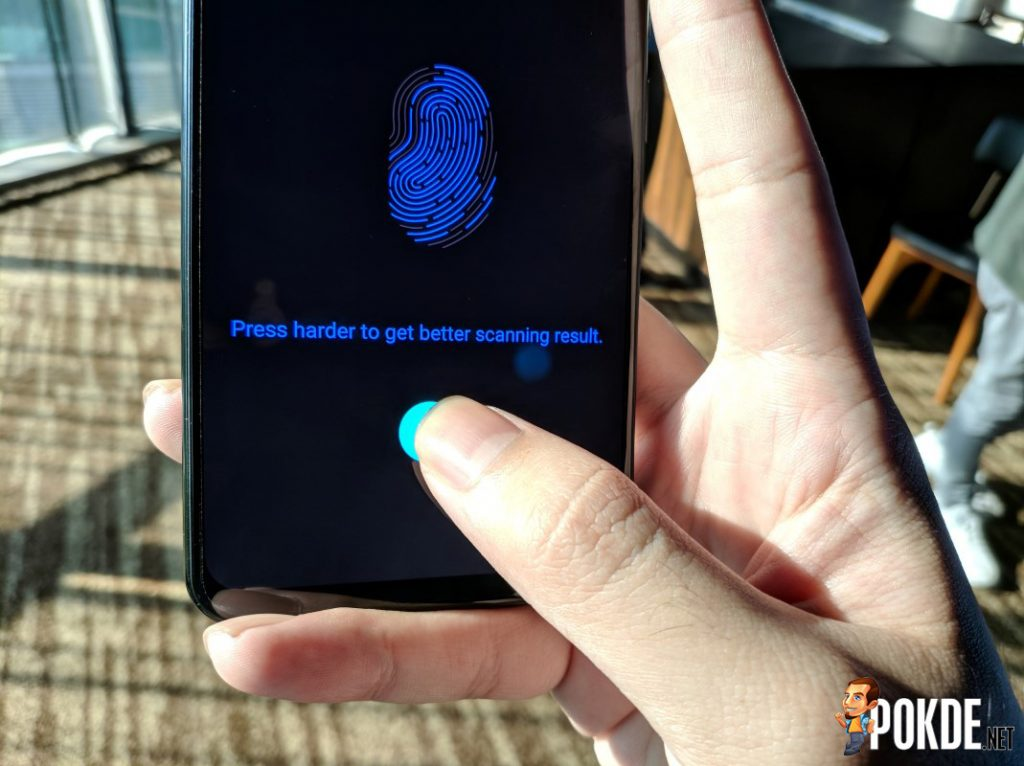 vivo X21 Officially Launched — Features In-display Fingerprint Scanning With AI 26