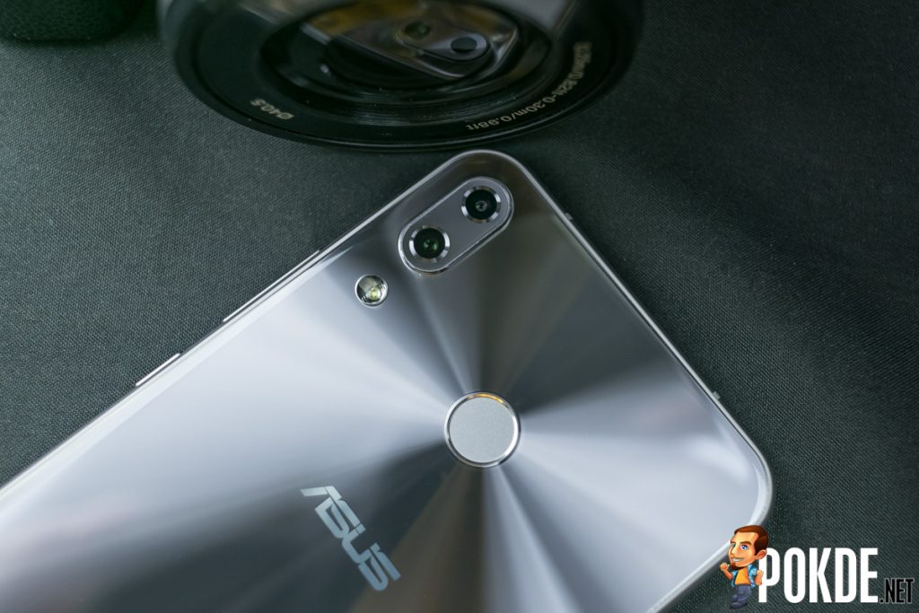 """ASUS ZenFone 5z (ZS620KL) review — the """"flagship killer""""-killing flagship from ASUS 38"""