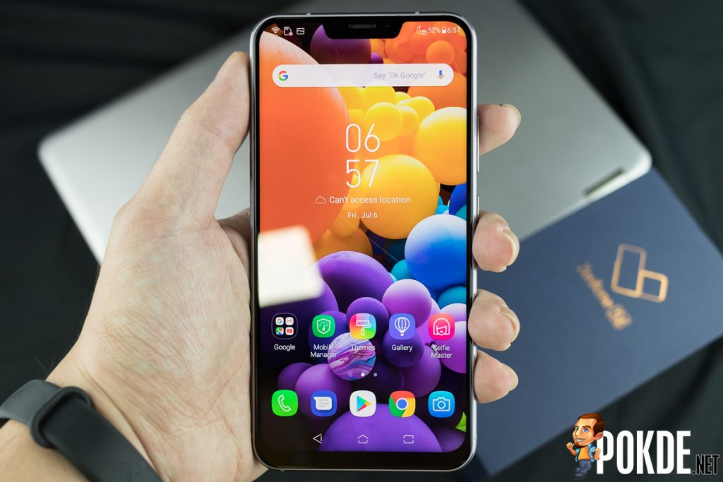 """ASUS ZenFone 5z (ZS620KL) review — the """"flagship killer""""-killing flagship from ASUS 35"""