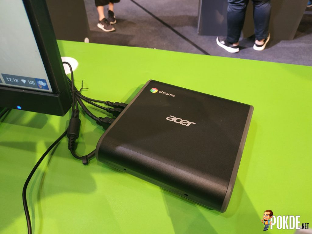 Acer Introduces New Chromebook Lineup 26