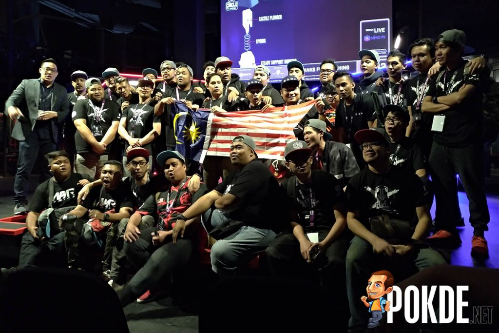 An Interview with Babyoling — here are her thoughts about the eSports scene in Malaysia 27
