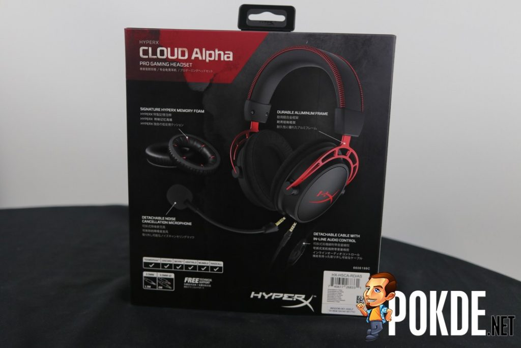 HyperX Cloud Alpha Review - Best Value Gaming Headset in Recent Times? 19