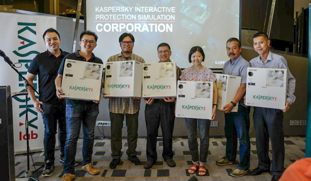 Kaspersky Introduce KIPS — Their First Online Game On Cyber Security 16