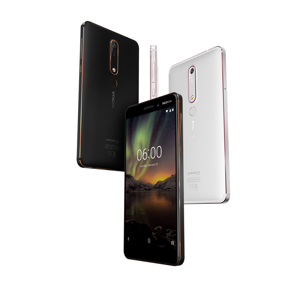 Nokia 6.1 And Nokia 8110 4G Coming To Malaysia — Available Starting From Tomorrow! 27