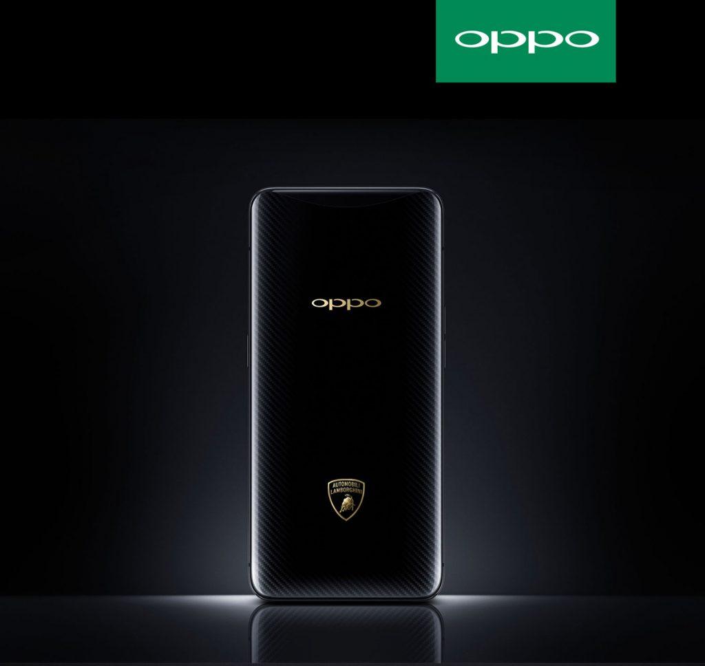 OPPO To Showcase Find X Lamborghini Edition Here In Malaysia 25