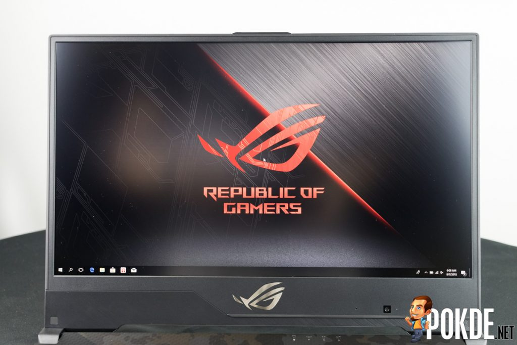 ROG Strix SCAR II GL504GS Review — does this one hit the bullseye? 28