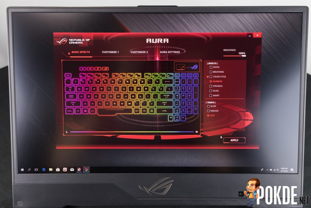 ROG Strix SCAR II GL504GS Review — does this one hit the bullseye? 41