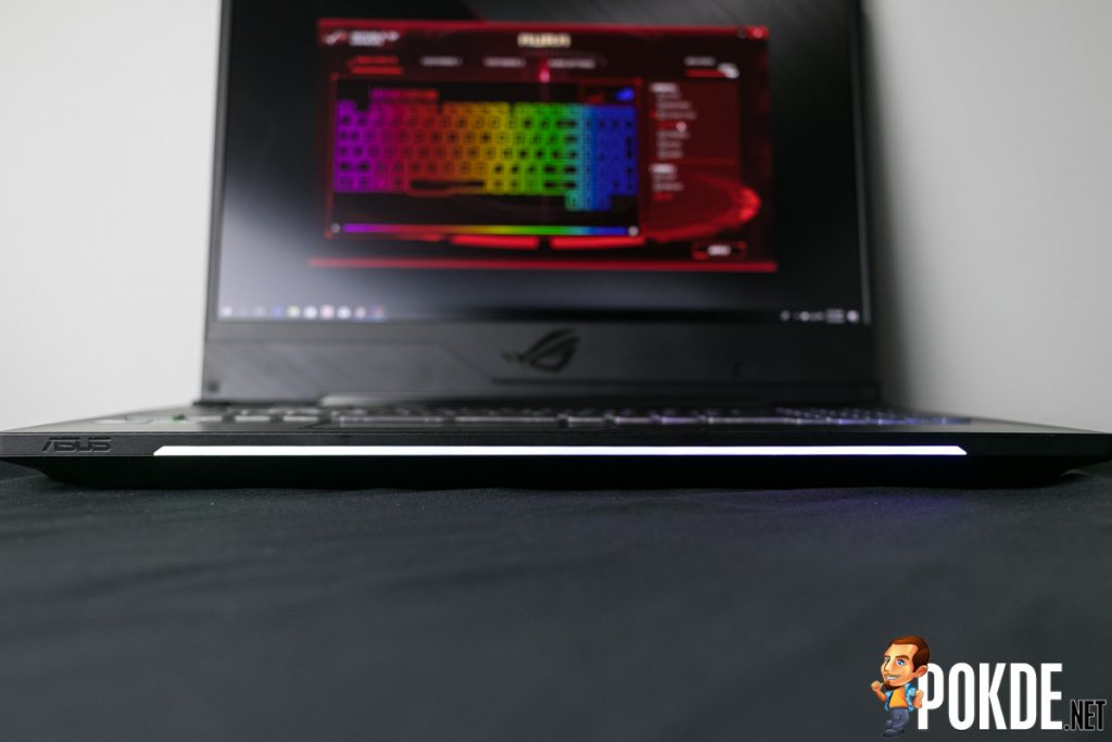 ROG Strix SCAR II GL504GS Review — does this one hit the bullseye? 26